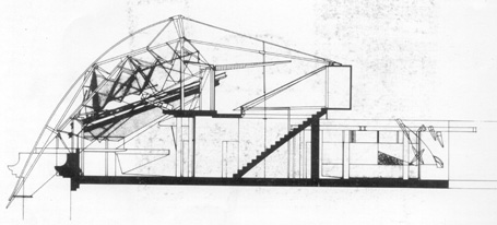 deconstructive architecture. Fig. 6: Himmelblau \u2013 Rooftop Design Deconstructive Architecture