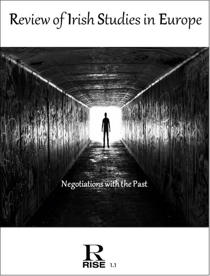 VOL 1.1: Negotiations with the Past